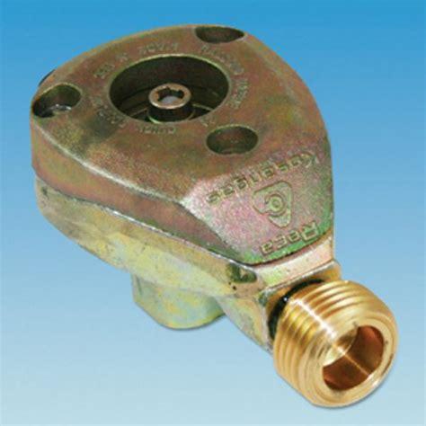 Recca Overallset reca butane clip on adaptor truma part number 2003620