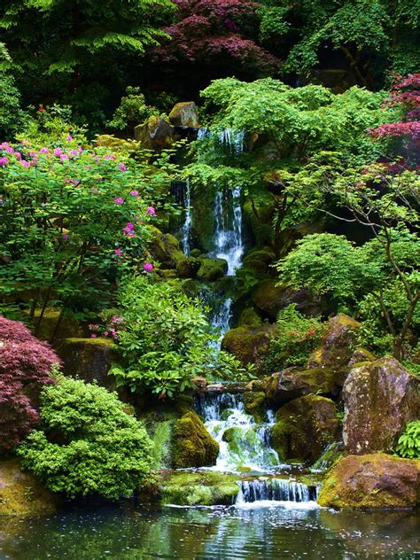 garden falls garden falls by mfdonovan on deviantart