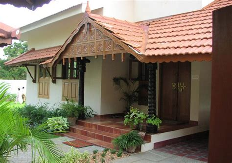 home design for village in india south indian traditional house plans google search