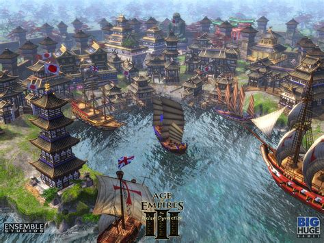 the age of the age of empires iii the asian dynasties patch download