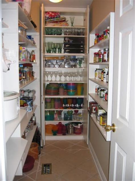 Closed Pantry Storage 9 Best Images About Pantry On Shelves Studs