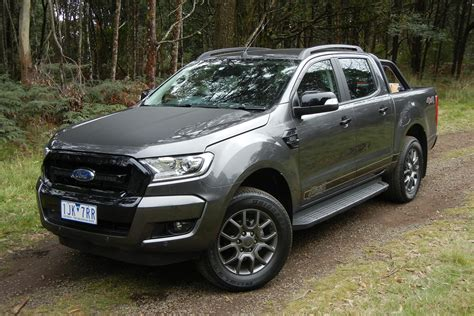 ford ranger fx  review carsguide