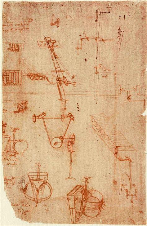 leonardo da vinci biographical notes 872 best images about da vinci drawings on pinterest