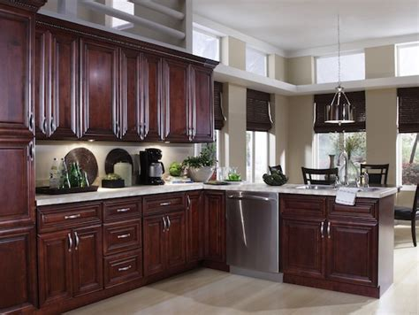 wood types for kitchen cabinets types of kitchen cabinets 6 different wood kitchen