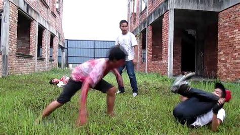 film zombie remaja zombie batu gajah short film 2013 youtube