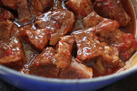a bountiful kitchen boneless pork ribs with apple