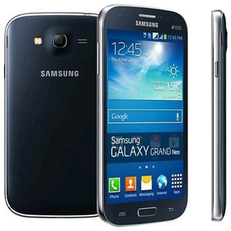 Tongsis Samsung Grand Neo samsung galaxy grand neo plus gt i9060i nero dual sim i9060i ebay
