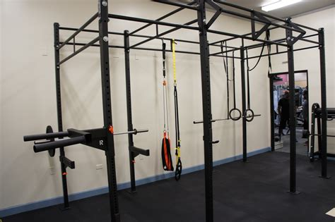 crossfit fifty located on the island of oahu at 320