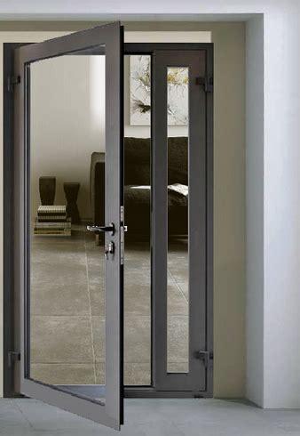 aluminum casement exterior door remodel ideas