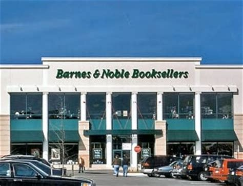 book store  rockville md barnes noble