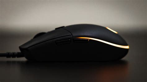 Mouse Logitech G Pro Review Logitech G Pro Gaming Mouse Gamecrate
