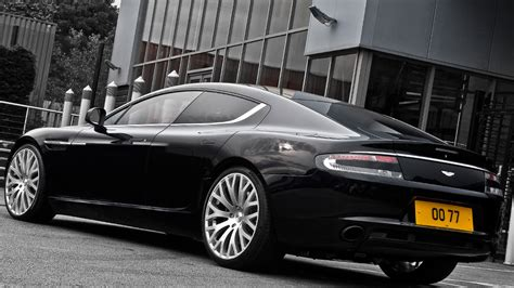 aston martin 4 door cars aston martin rapide by kahn design s most
