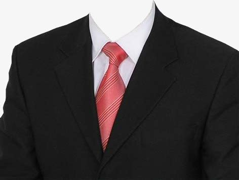 suit template suit suits template png image for free