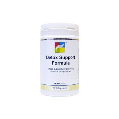 Formula 3 Detox by Detox Probiotics Immunecare Uk Treatments