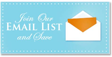 join our mailing list template custom woven labels personalized clothing tags sewing