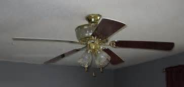 Replacement Light Fixtures For Ceiling Fans by Giy Goth It Yourself Electrician Or Extortionist