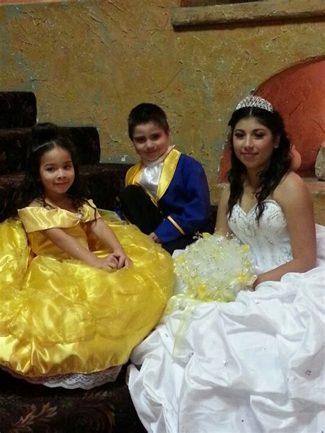 quinceanera themes beauty and the beast beauty and the beast theme quincea 241 era kaitlin s quince