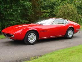 Maserati Ghibli 1970 Maserati Ghibli Ss 1970 73 Wallpapers 1280x960
