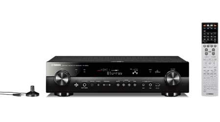 Small Size Home Theater Lifier Yamaha Rx S600 Home Theater Receiver Home