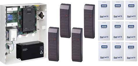 Jual Lu Hid Cikarang jual access door lock harga akses kontrol pintu
