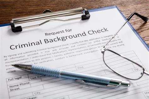 How To Seal Federal Criminal Record Criminal Background Check Form Offices Of Dan Dworin