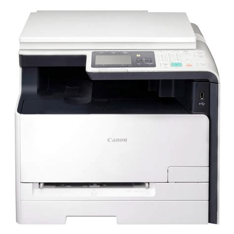 Printer Multifungsi printer multifungsi canon mf 8210cn toko komponen elektronika