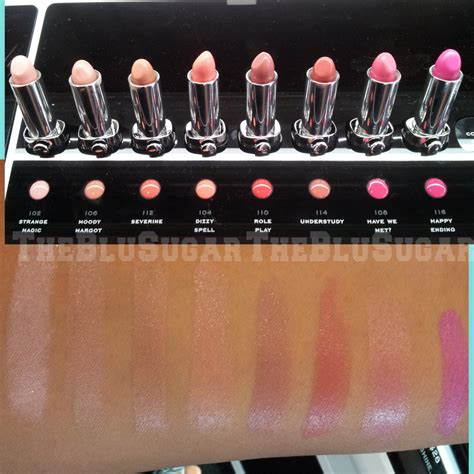 Marc Lip Gel marc lovemarc lip gel http theblusugar 2013