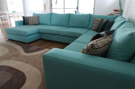 aqua sectional sofa aqua sectional lounge suites too many to choose from