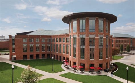 Osu Mba Salary by Fisher College Of Business The Ohio State