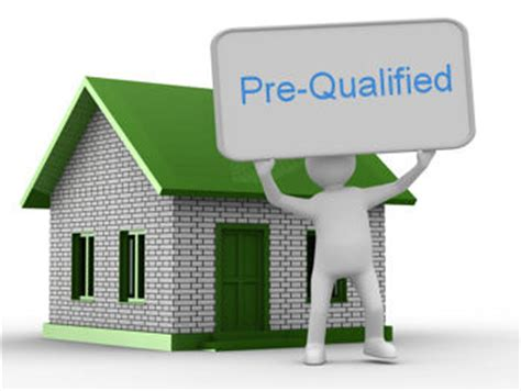 get pre qualified financing