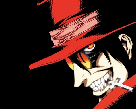 alucard live wallpaper five awesome vires from alternative media