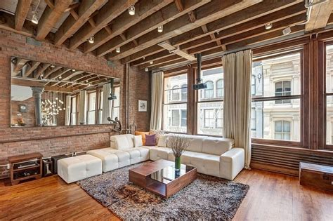 6 exposed brick interiors for stylish contemporary homes