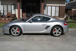 2006 Porsche Cayman 2006 Porsche Cayman S Tiptronic Direct From