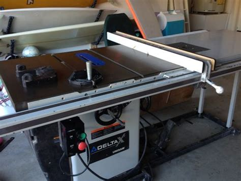delta woodworking my new baby delta unisa x5 now need some help staying