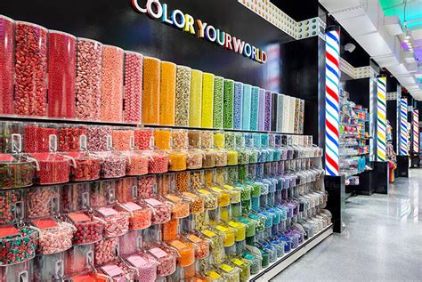 Cool Home Design Stores Nyc by Nyc Union Square Candy Store Candy Shop Dylan S Candy Bar