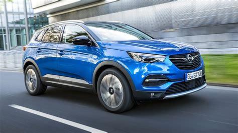 Opel Grandland 2020 by 2020 Opel Grandland X Specs And Price Best Suv