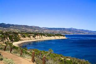 point dume state the beautiful coast of malibu