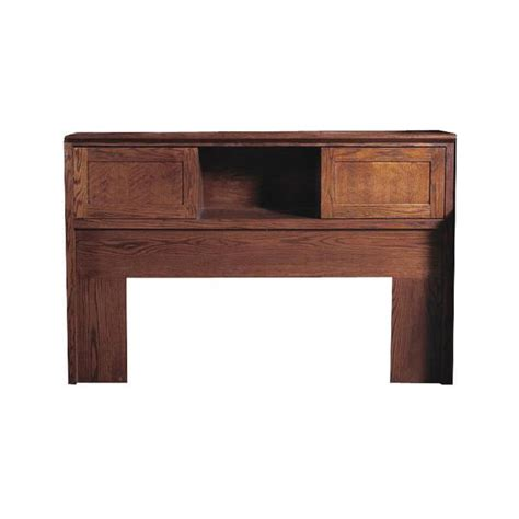 cal king bookcase headboard fd 3014m mission oak bookcase headboard e cal king size