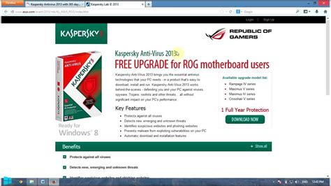 full version kaspersky kaspersky antivirus 2012 full version lifetime crack free