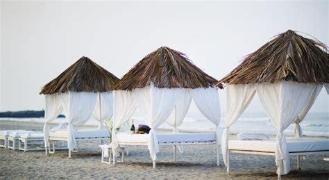 Marbela Beach Resort Morjim   Best Goa Hotels
