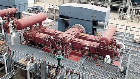 api 618 process reciprocating compressors pss