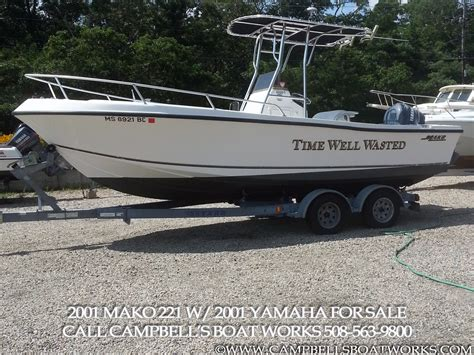 mako alloy boats boats for sale cbell s boat works inc