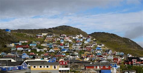 green land what to see in these 7 cities in greenland photos huffpost