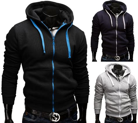 five sweater hoodie fashion brand hoodies casual sportswear hoody