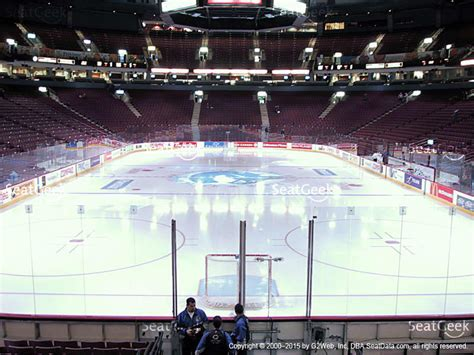 rogers arena section 116 rogers arena section 122 seat views seatgeek
