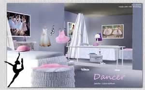 shinokcr s singlebrassbedroom dancer sims 3 sims and bedrooms on pinterest