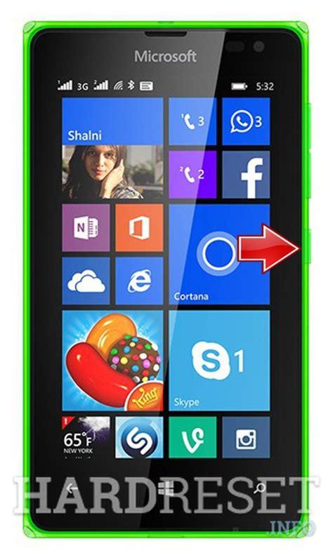 microsoft lumia 535 how to hard reset my phone microsoft lumia 435 dual sim how to soft reset my phone