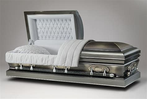 black and silver metal bed in december 2017 wjcf