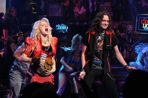 amy spanger tickets birdland nyc new york ny meer dan 1000 afbeeldingen over musical rock of ages op