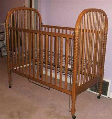 Childcraft Crib by Child Craft Crib Used Child Craft 125 Erie Co